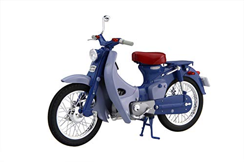 フジミ 1/12 ホンダ スーパーカブ C100(1958年)