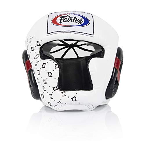 Fairtex headgear head guard