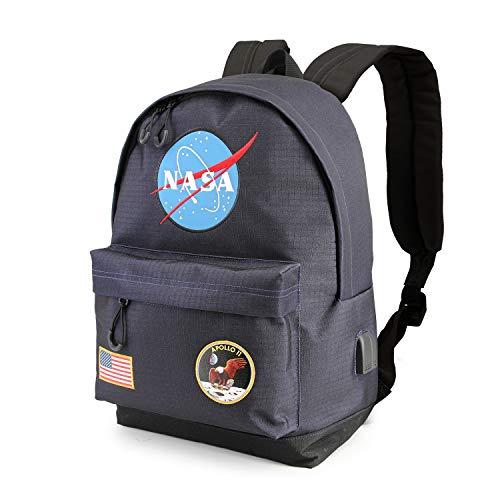 NASA Apollo II-Mochila HS 1.2