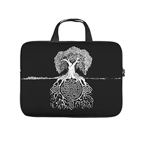 Willow Tree Tattoos (1) The Tree of Life Laptop Waterproof Lightweight Basics 10-17 Zoll for Boys Girls White 15 Zoll