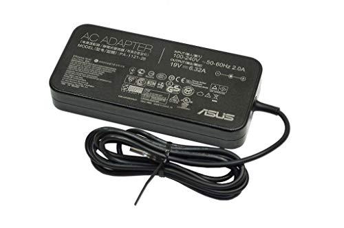 LiteOn Netzteil 120 Watt Flache Bauform für Schenker PCGH-High-End-Notebook (W860CU)