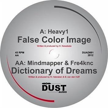 False Color Image / Dictionary Of Dreams