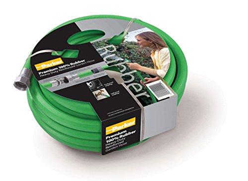 Parker RGR5875 5/8-inch x 75-feet Green Premium Garden Hose