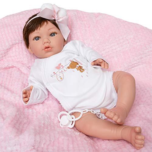 Munecas Bebes Reales Baratos Marca MARÍA JESÚS