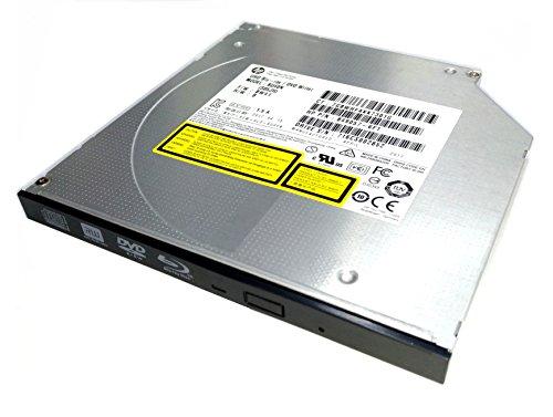 henxun 9,5mm Bluray Quemador para LG HL bu40N portátil 4K ultra HD UHD 6x 3d Blu-ray escritor BD-RE SL DL TL QL 4x BDXL 100GB 128GB–Grabador de Blu-ray