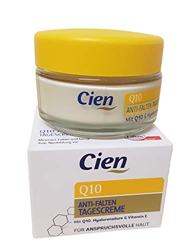 Cien Q10 Anti Falten Tagescreme 50 ml