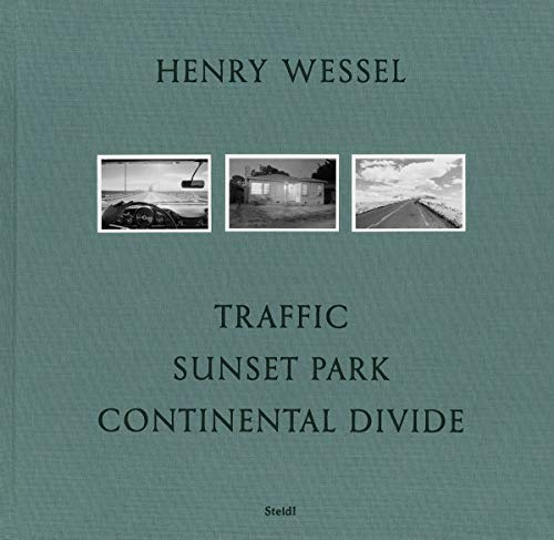 Image of Henry Wessel: Traffic/Sunset Park/Continental Divide