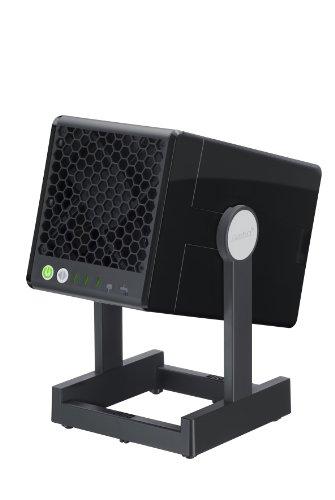Steba LR 6 Lufreiniger Electrostatic 9 Watt, ohne Filterkauf