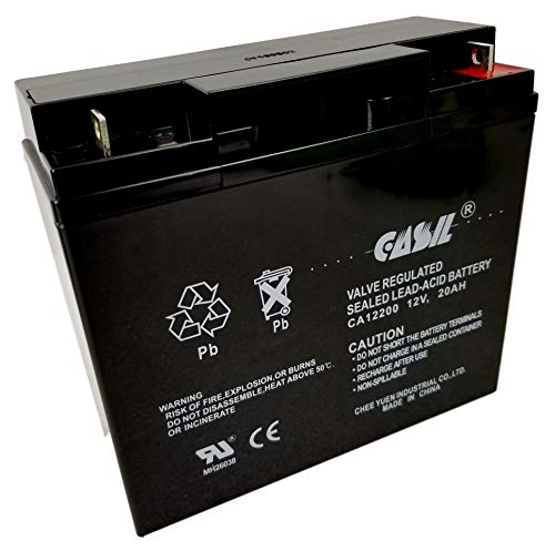 12V 20Ah DieHard Platinum 1150 Portable Power JumpStart Battery Diehard 71988 Jump Starter Battery by Casil