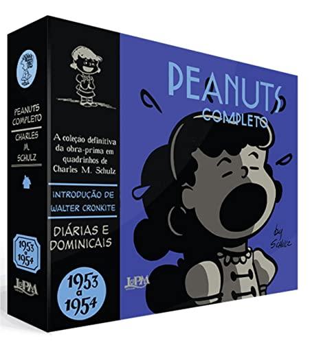 Peanuts completo: 1953 a 1954 - vol. 2