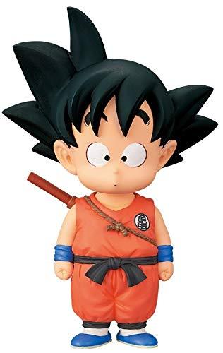 Banpresto Figura de Accion Dragon Ball Dragon Ball Collection Vol.3 (A:Son Goku) Multicolor BP17380
