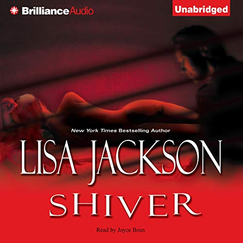 Shiver Audiobook By Lisa Jackson cover art