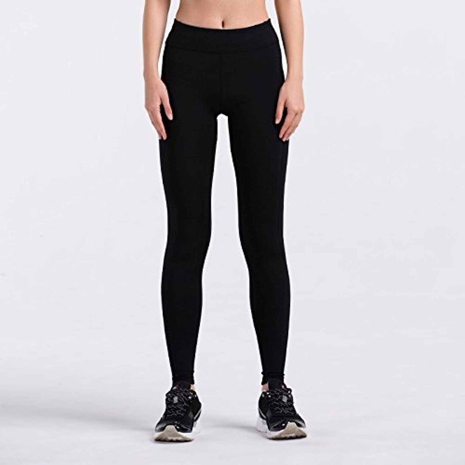 Sport slim feet and trousers