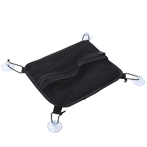 Semiter Bolsa de Almacenamiento para Aleta de Tabla de Surf, Bolsa Protectora para timón de Cola de Tabla de Surf, Forro Impermeable de PVC para Deportes(Surfboard Paddle Board Rudder Waterproof Bag)