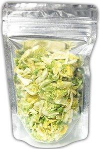 アミュード 国産野菜 キャベツ フリーズドライ 大袋 (100g) インスタント 即席 スープ みそ汁 具材