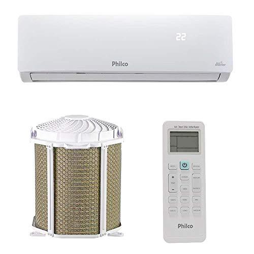 Ar Condicionado Split Inverter Philco 9000 BTUs Frio 220V PAC9000ITFM9W