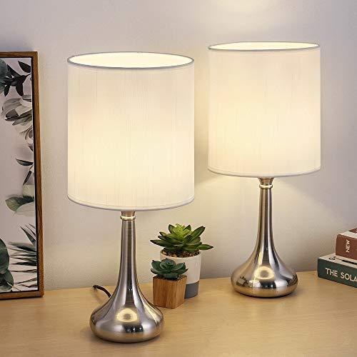 lámpara de mesa de la marca Better Chance
