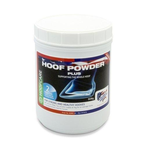 Super Hoof Powder Plus Supplement for Horses 908g