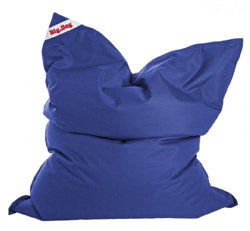 "Sitzsack \""Big Bag\"" Farbe: Dunkelblau"
