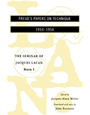 The Seminar of Jacques Lacan: Freud's Papers on Technique: 01
