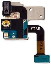 FidgetKute (W/Track for Samsung Galaxy S9 G960 S9+ G965 Proximity Sensor Flex Cab Show One Size