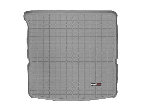 Preisvergleich Produktbild Weathertech CargoLiner kompatibel für Fiat Freemont 2011-17 / Grau / Ohne Stoßstangenschutz