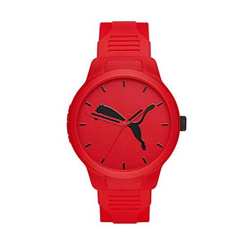 La mejor selección de Reloj Marca Puma de esta semana. 7