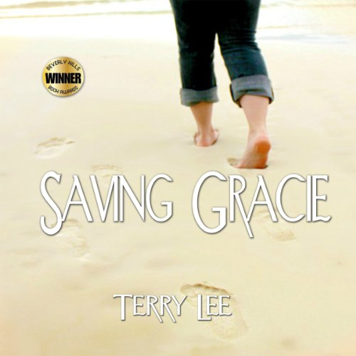 Saving Gracie audiobook cover art