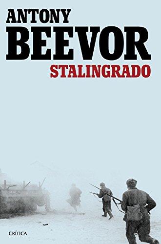 Stalingrado (Memoria Crítica)
