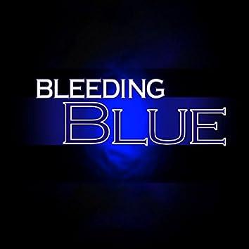Bleeding Blue