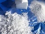 Pellets de hielo seco de 15 kg