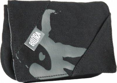 Bilora Cotton Tasche für Kompaktkamera schwarz