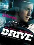 Drive - Ryan Gosling – Film Poster Plakat Drucken Bild