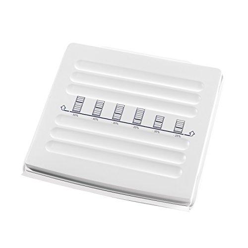 Miele Isolationsplatte / für Gefrierschränke, zur Reduzierung des Energieverbrauchs um 50 %, wenn Schubfächer nicht genutzt werden