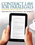 Image of Contract Law for Paralegals