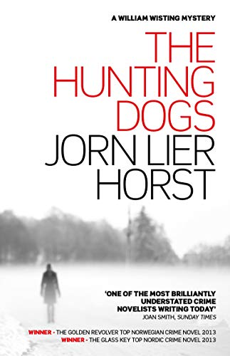 The Hunting Dogs (The William Wisting Mysteries)