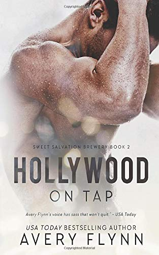 Hollywood on Tap (Sweet Salvation Brewery 2): Sweet Salvation Brewery 2