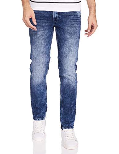 KILLER Mens SMU Jeans Slim
