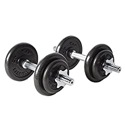 Home Gym Barbells