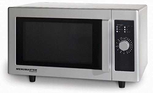 menumaster rms510ds Commercial Passe au micro-ondes, 1000 W