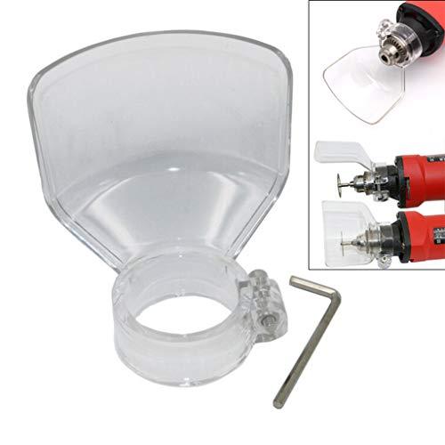 YiFeiCT - Funda protectora para mini taladro y amoladora eléctrica