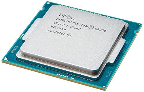 Procesador Intel Pentium G3250 (3,20 GHz 32 GB, FCLGA1.150) BX80646G3250 (renovado)