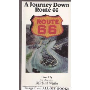 A Journey Down Route 66 [VHS]