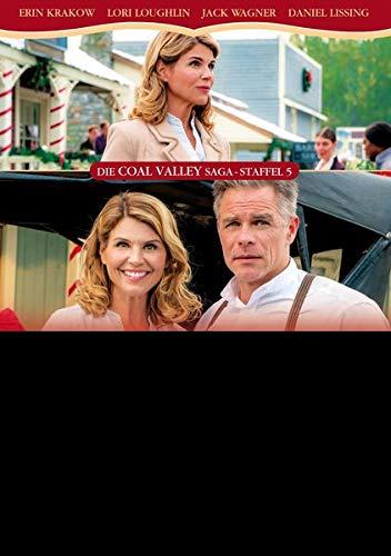 Die Coal Valley Saga - Staffel 5.6: Ein Bund für das Leben [Alemania] [DVD]