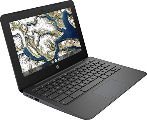 2021 Newest HP Chromebook 11.6 Inch Laptop, Intel Celeron N3350 up to 2.4 GHz, 4GB LPDDR2 RAM, 32GB...