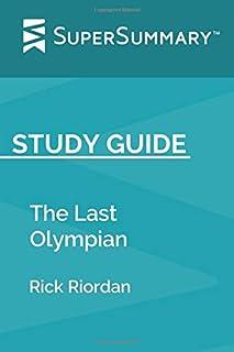 Study Guide: The Last Olympian by Rick Riordan (SuperSummary)