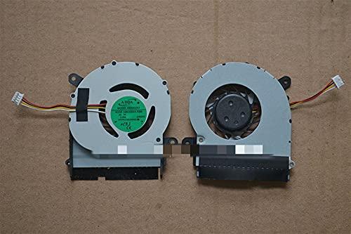 Ellenbogenorthese-LQ 100% Nuevo Ventilador de refrigeración de CPU para portátil para Acer...