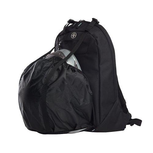 BILT Backpack - Black/Gray