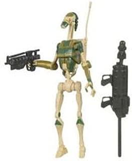 Hasbro AAT Driver Battle Droid CW33 Star Wars Clone Wars Action Figure
