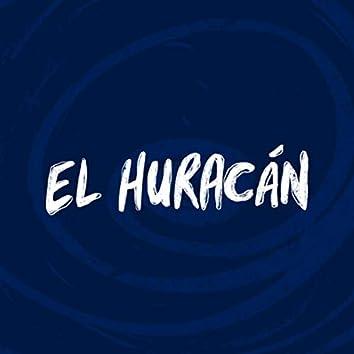 El Huracán (feat. Undress Cinco-Mil & Blas Cristaldo)
